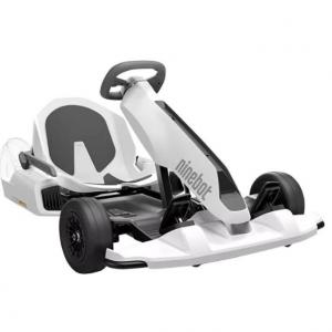 Best Buy - Segway Ninebot S 九號平衡車+卡丁車套裝,直降$400