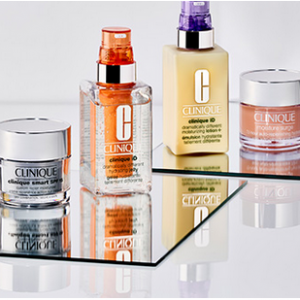 Clinique Gift With Purchase @ Bloomingdale's