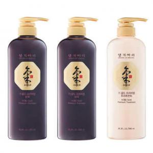 $36.99 (Was $49.99) For Daeng Gi Meo Ri Ki Gold Premium, 3-pack @ Costco