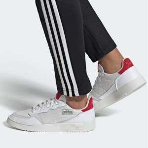 eBay US官网 adidas Originals Supercourt 男款板鞋热卖 多色可选