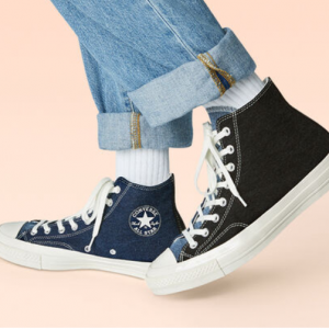 Extra 60% off Sale Styles @ Converse US