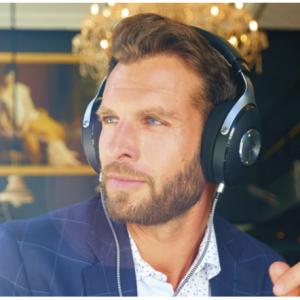 $491 off Focal Elegia Circumaural Closed-Back High-Fidelity Audiophile Headphones @Adorama