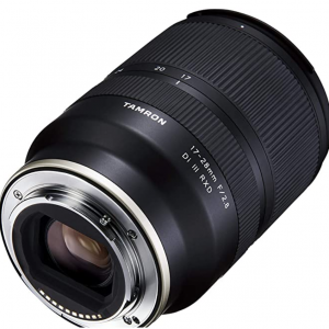 $100 off Tamron 17-28mm f/2.8 Di III RXD for Sony E @Amazon