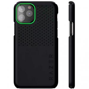 Amazon - Razer Arctech Slim for iPhone 11 Pro Max 手机保护壳