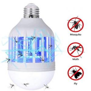 GLOUE 2合1滅蚊燈 @ Amazon