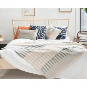 Allswell 高端奢华床垫、床品、家纺用品热卖