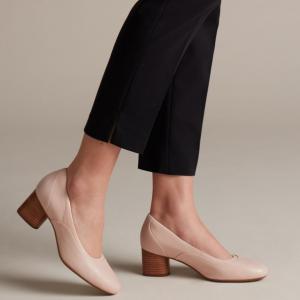 Clarks 精選時尚鞋履熱賣