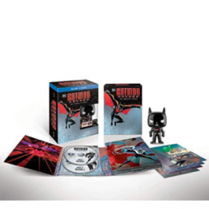 $40 OFF Batman Beyond: The Complete Series Deluxe Limited Edition (Blu-ray+Digital)