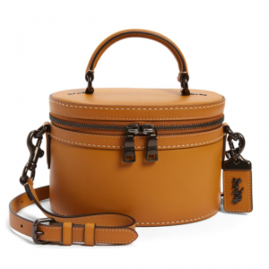 Coach Trail Leather Crossbody Bag @ Nordstrom