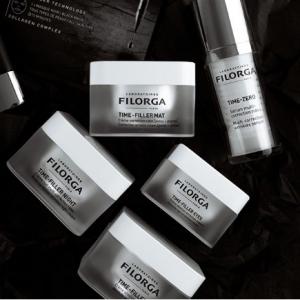 Unineed Filorga菲洛嘉样品折扣 收十全大补面膜 逆时光眼霜等