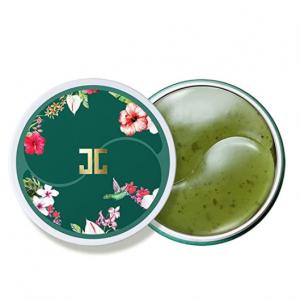 JAYJUN 绿茶眼膜 60个/30对 @ Amazon