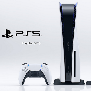NEW Releases - PlayStation®5 For $399.99 @PlayStation Store