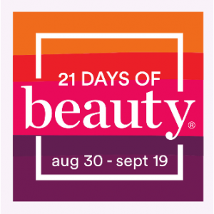 21 Days of Beauty 2020 @ Ulta Beauty