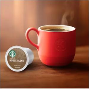Keurig官网 咖啡茶饮、热可可胶囊热卖,多家品牌可选