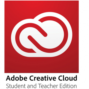 60% off Adobe Creative Cloud Student and Teacher Edition @Academic Superstore