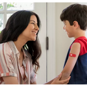 Target 流感疫苗 持健康保險免費打