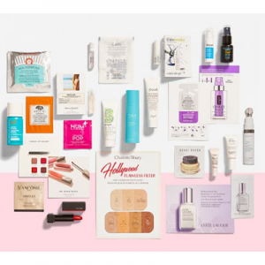 Gift With Beauty Purchase @ Nordstrom