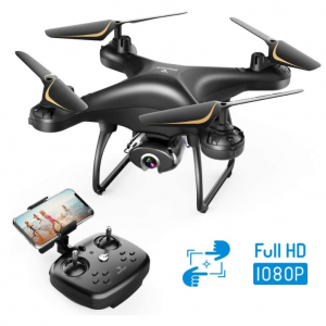 51% OFF SNAPTAIN SP650 1080P Drone with Camera @ Amazon