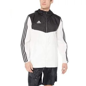 adidas Men's Alphaskin Tiro Windbreaker Sale @ Amazon.com