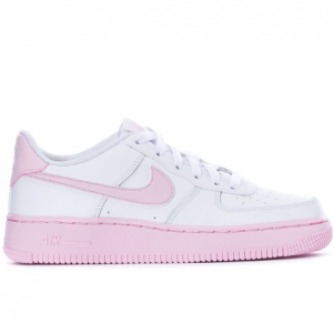 Nike Air Force 1 Low - Girls Youth Shoes @ ShopWSS