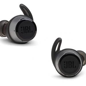 $50 off JBL Reflect Flow Truly Wireless Sport In-Ear Headphone - Black @Amazon
