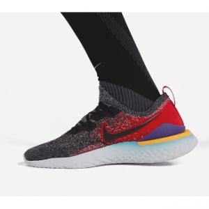Nike React 跑鞋系列特价,低至4折 @ Nike,缓震护膝
