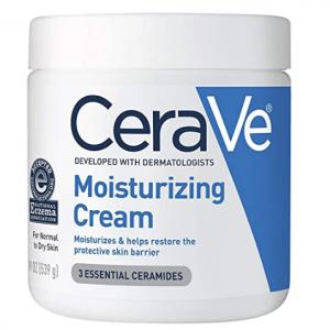 CeraVe 特效保湿修复滋润霜无香 19盎司 大容量