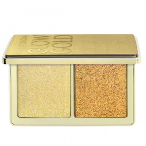 $18 (Was $42) For Natasha Denona Glow Gold Highlight Duo @ Sephora