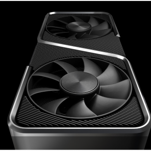 New Releases - Nvidia GeForce RTX 3070 Graphics Card @NVIDIA