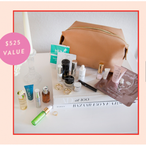 Cos Bar Beauty Sale: La Mer, La Prairie, CPB, YSL, Armani, Tom Ford, Guerlain, Shiseido & More