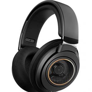 Amazon - 飞利浦 SHP9600 HiFi 耳机新上市