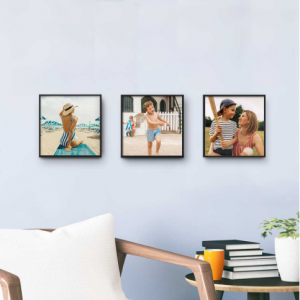 Tilepix & Wood Hanger Board Prints @ Walgreens Photo