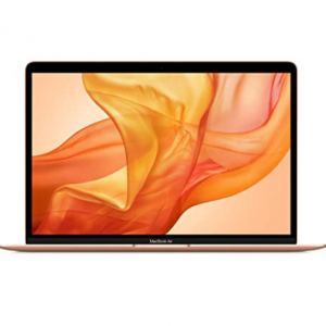 $99.01 off Apple MacBook Air (13-inch, 8GB RAM, 256GB SSD Storage) - Gold (Latest Model) @Amazon