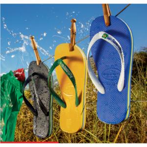 Havaianas 官網精選拖鞋涼鞋特賣,男士、女士和兒童拖鞋都有