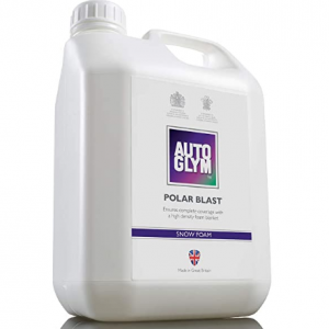 33% off Autoglym Polar Blast, 2.5 L @Amazon UK