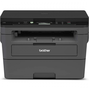 Amazon - Brother HLL2390DW激光打印機,集多重功能於一體
