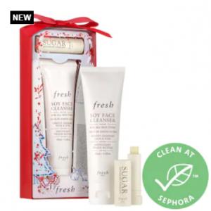 Fresh Skincare Best-Sellers Mini Kit @ Sephora