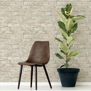 Peel and Stick Wallpaper @ Woot