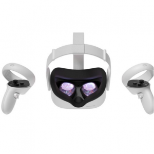 Oculus Quest 2 — Advanced All-In-One Virtual Reality Headset @Walmart