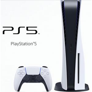 Amazon - PlayStation 5 主機,正式預售