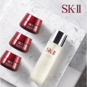 Gift With Purchase @ SK-II