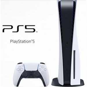 NEW Releases - Sony PlayStation 5 Console