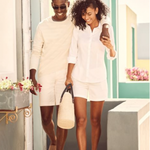 50% off End of Summer Sale @ Brooks Brothers