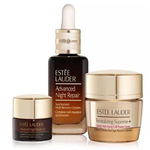 New! Estée Lauder Radiant Skin Repair & Renew Set @ Bloomingdale's