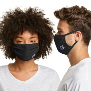 Up To 30% Off Face Masks Sale @ Champion