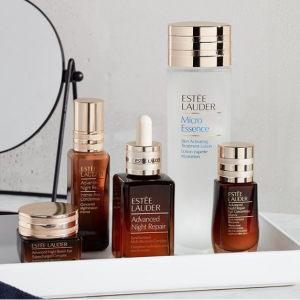 Estee Lauder Fall Gift With Purchase @ Neiman Marcus