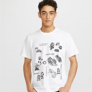 Uniqlo Super Mario 超級馬裏奧35周年 UT合作T恤特價熱賣