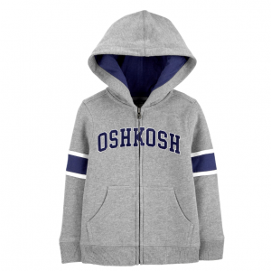 Up To 55% Off Hoodies & Pants @ Oshkosh Bgosh