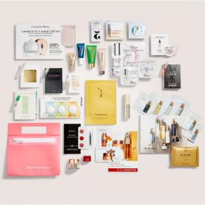 Nordstrom美妆护肤香水热卖 满额赠豪华礼包