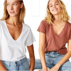 Lightinthebox 精选基础款卫衣、T恤、针织衫等促销